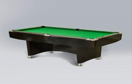 Table Builder – Vision Billiards
