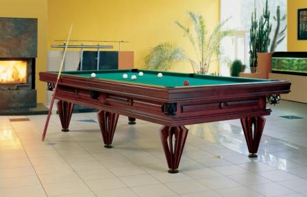 Our Poseidon Table Builder Is The Tool For Designing Traditional Billiards  Tables For Pool, Russian Pyramid, Snooker And Carom . It Offers A Wide  Variety Of ...