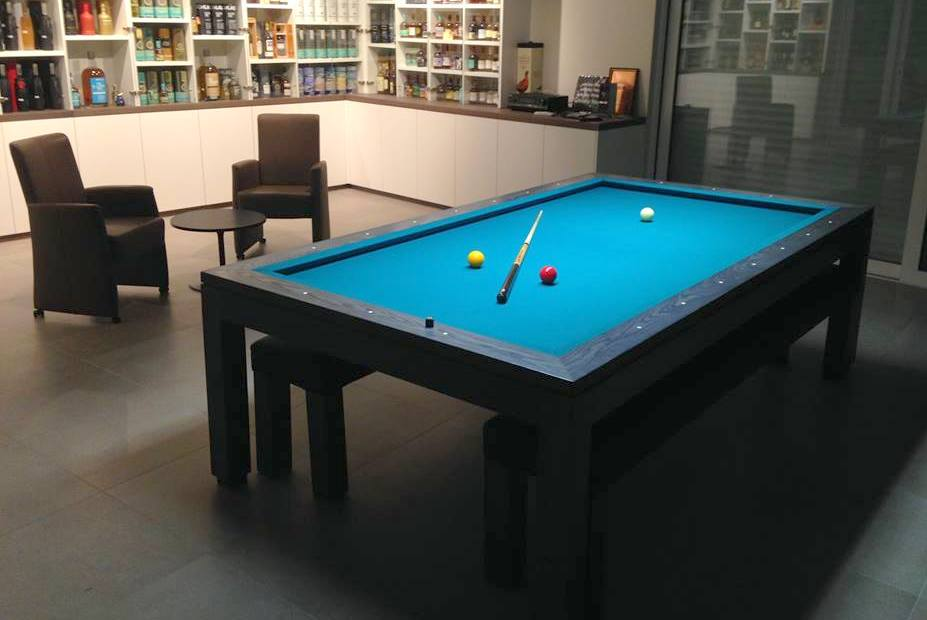 Vision Convertible Pool Table, Connecticut