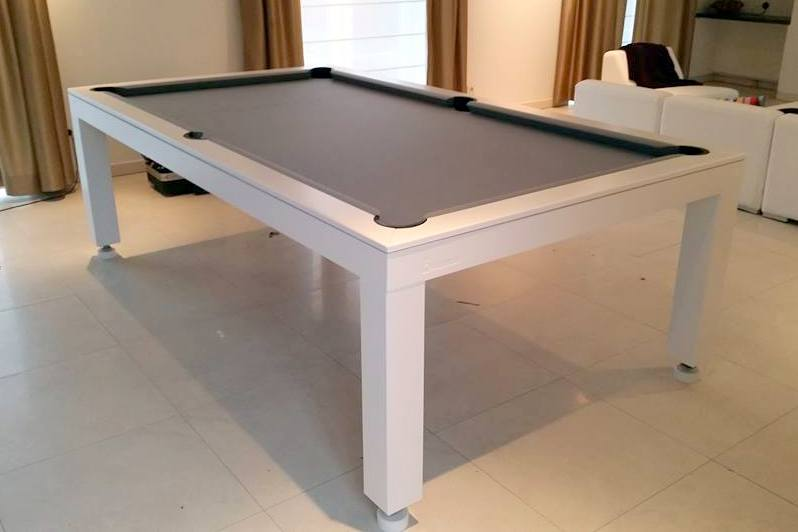 Vision Convertible Pool Table, Florida