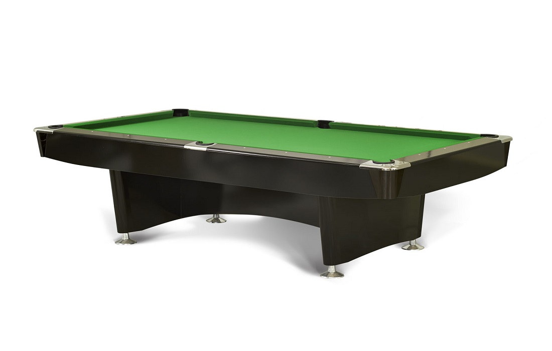 Regulation Pool table Hermes Vision Billiards 1