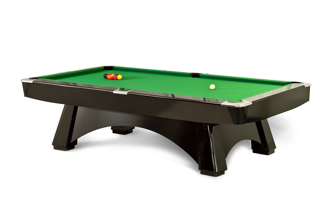 Tournament Pool table Hermes Vision Billiards
